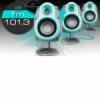 Radio Equis 101.3 FM