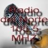 Radio Del Norte 105.5 FM
