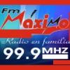 Radio Máximo 99.9 FM