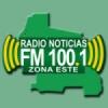 Radio Noticias 100.1 FM