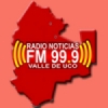 Radio Noticias 99.9 FM