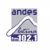 Radio Andes Latina 102.1 FM