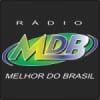 Rádio MDB Melhor Do Brasil