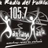 Radio Santiagomanta 105.7 FM