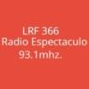 Radio Espectaculo 93.1 FM