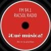 Radio Racsol 94.1 FM