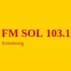 Radio Sol 103.1 FM