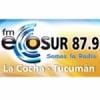Radio Ecosur 87.9 FM