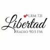 Radio Libertad 90.5 FM