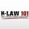 KLAW 101.3 FM
