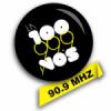 Radio La 100 90.9 FM