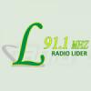 Radio Líder  91.1 FM