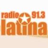 Radio Latina 91.3 FM