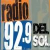Radio Del Sol 92.9 FM