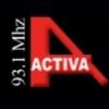 Radio Activa 93.1 FM