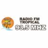 Radio Tropical 93.5 FM