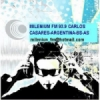 Radio Milenium 93.9 FM