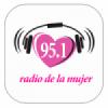 Radio Mujer 95.1 FM
