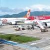 Aeroporto Florianópolis SBFL
