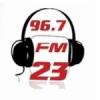 Radio 23 96.7 FM