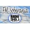Radio Soberania 98.1 FM