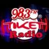 Radio Tiket 98.3 FM
