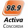 Radio Activa 98.9 FM
