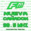 Radio Nueva Cañadon 99.5 FM