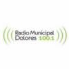 Radio Municipal Dolores 100.1 FM