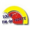 Radio Del Norte 100.9 FM