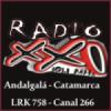 Radio XXI 101.1 FM