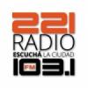 Radio 221 103.1 FM