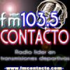 Radio Contacto 103.5 FM
