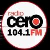 Radio Cero 104.1 FM
