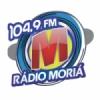 Rádio Moriá 104.9 FM