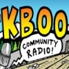 Radio KBOO 90.7 FM