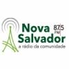 Rádio Nova Salvador 87.5 FM