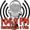 Rádio Restauração e Vida 104.9 FM