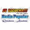 Radio Popular 106.1 FM