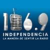 Radio Independencia 106.9 FM