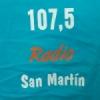 Radio San Martín 107.5 FM