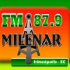 Rádio Milenar 87.9 FM