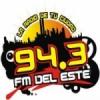 Radio FM Del Este 94.3 FM