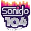Radio Sonido 104