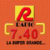 Radio 7-40 740 AM