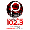 Presencia Radio 102.3 FM