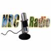 NBC Radio Broadcasts 107.5 FM
