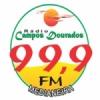 Rádio Campos Dourados 99.9 FM