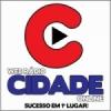 Web Rádio Cidade Online
