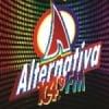 Radio Alternativa 104.9 FM